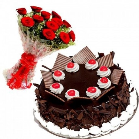 Cake and Flowers Delivery in Siliguri