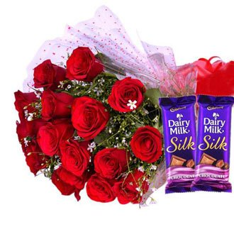 Flowers Delivery in Siliguri