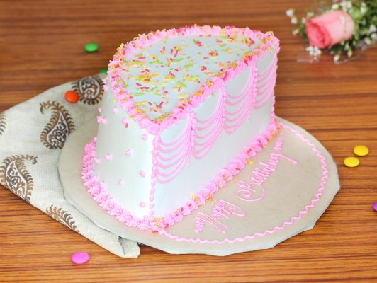 Best Cake Delivery in Arbinda Pally